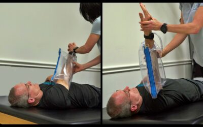 Product Spotlight: Stroke Arm Exercise for Spasticity