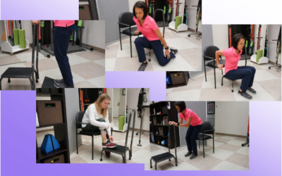Product Spotlight: A step stool with handle