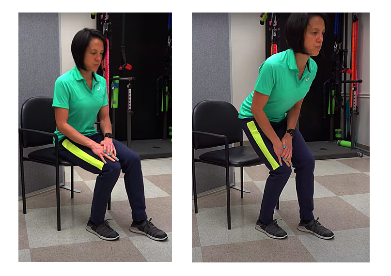 Stand and Walk After a Stroke: Intermediate Progression