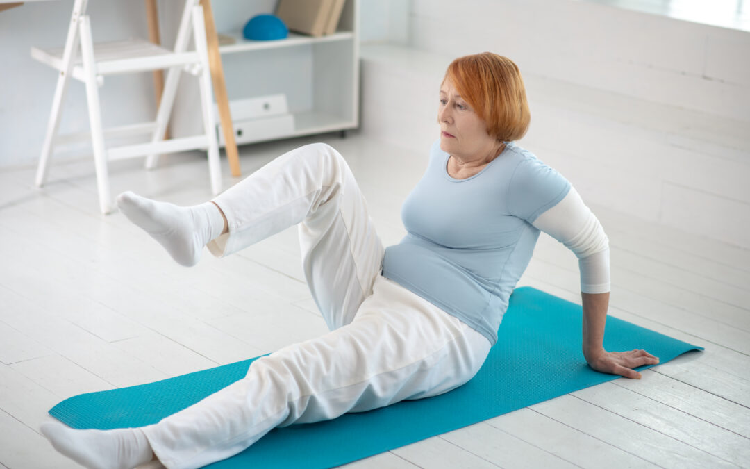 Tips for effective physical therapy at home after a stroke