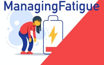 Managing Fatigue with a Neurologic Condition