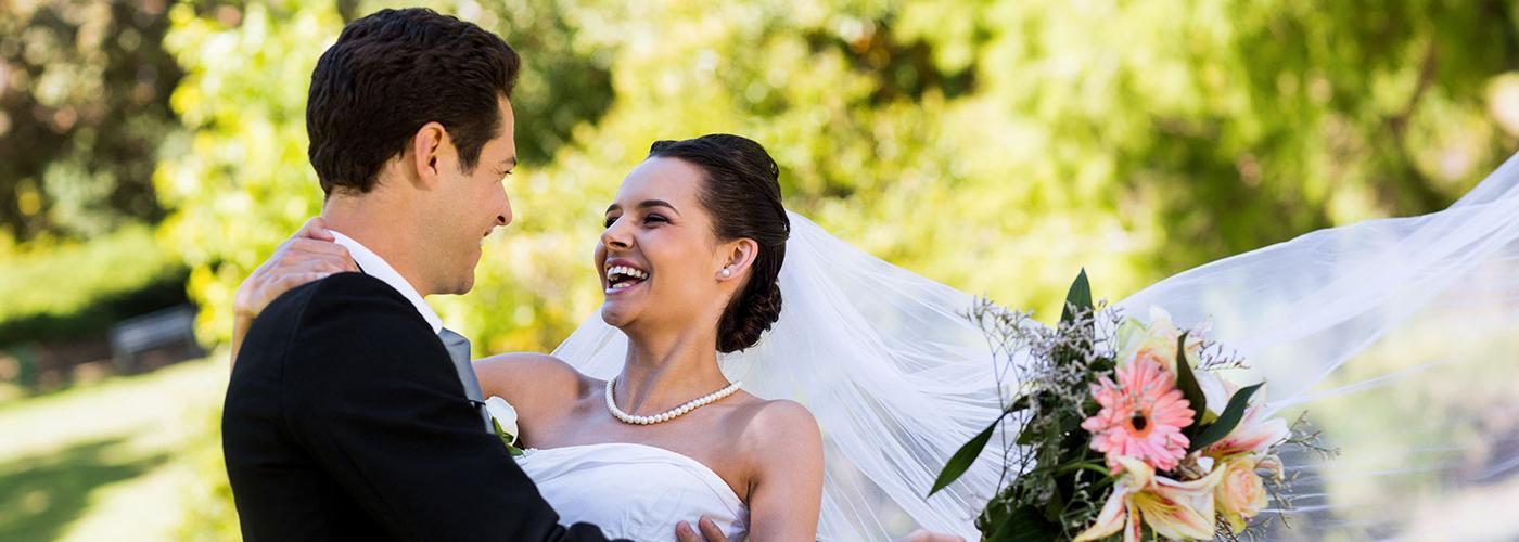 Weddings at Silver Springs