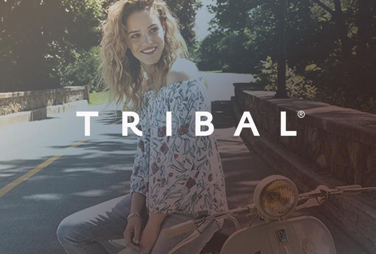 Tribal Company Logo