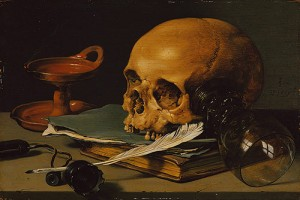 Pieter Claesz (Dutch, 1596/97–1660)