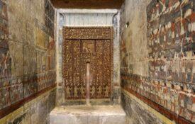 Tomb of Mehu