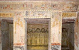 Tomb of Queen Meresankh III