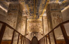 Tomb of Ramesses VI (KV9)