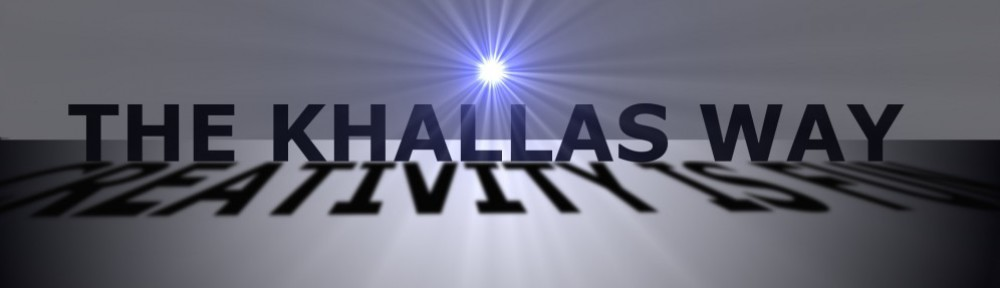 The Khallas Way