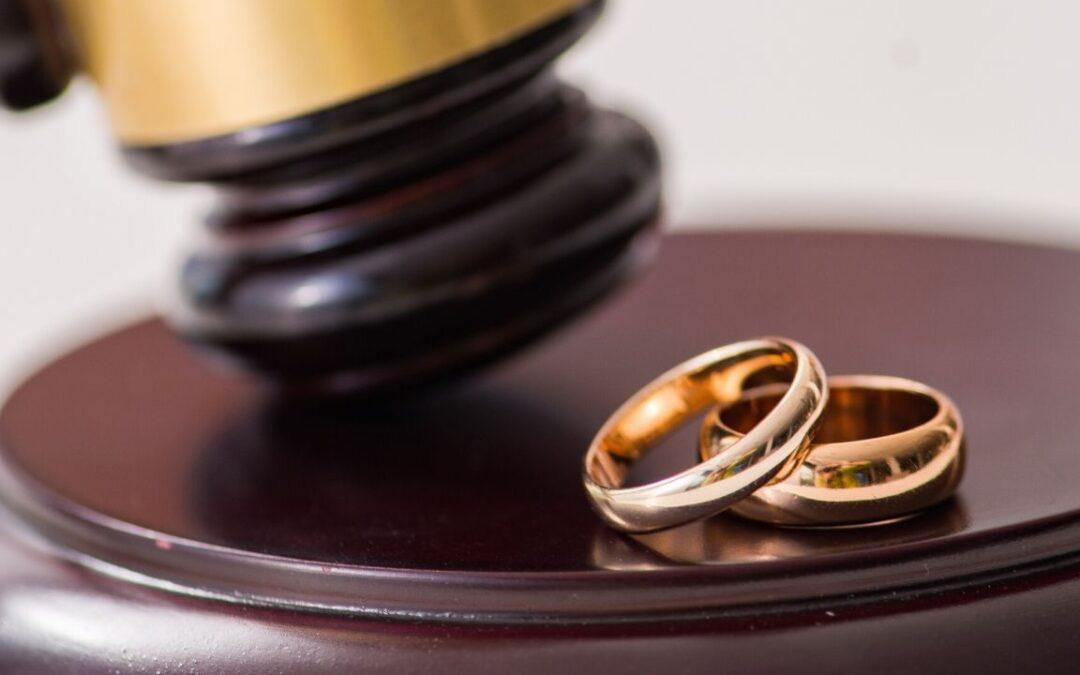 Divorce or Legal Separation for Christians
