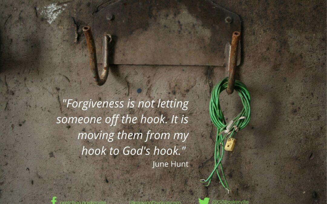 ~Forgiveness Takes Time Where There's Marital Abuse or Betrayal