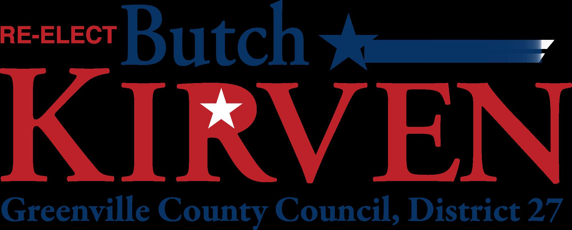 Butch Kirven