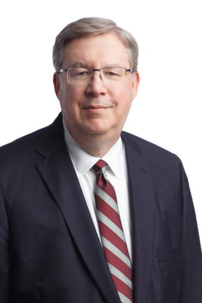 Kevin P Brown
