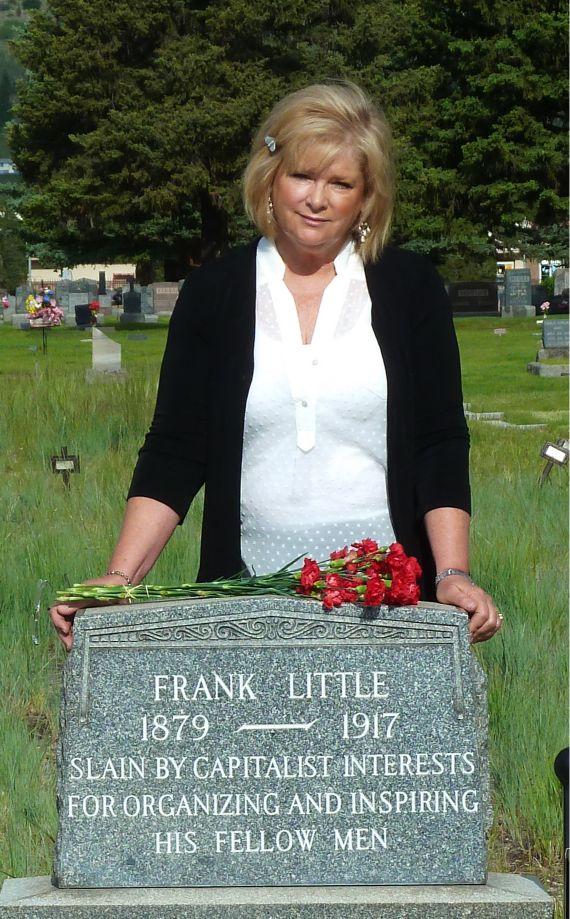 Jane Little Botkin