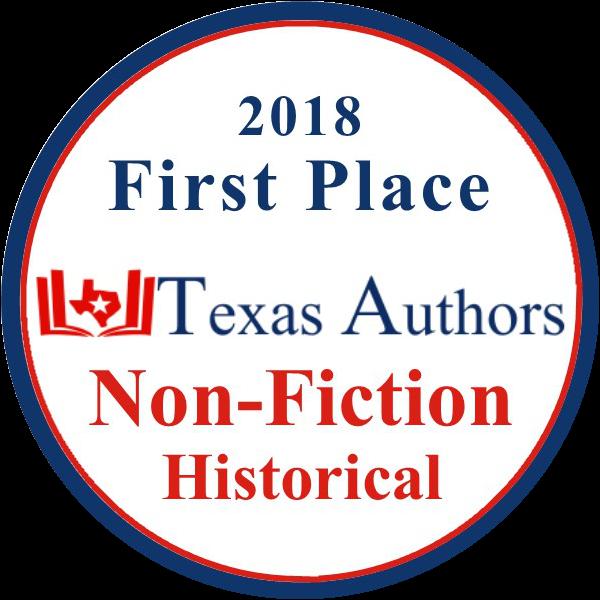 10Texas Book Award 2018
