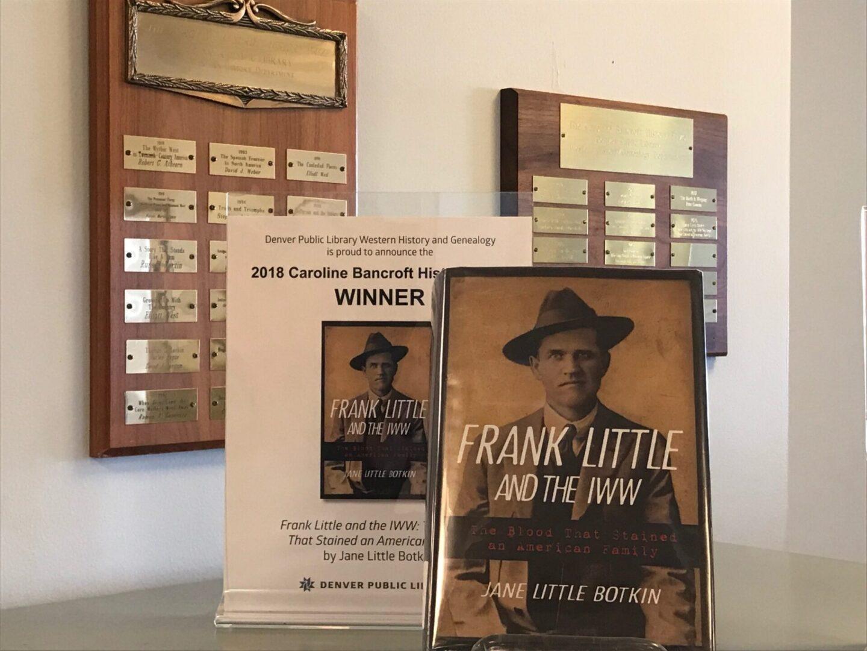 2Caroline Bancroft History Prize_1602869135873