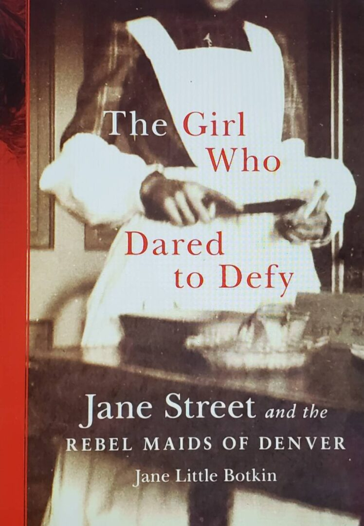 Girl Who Dare to Defy