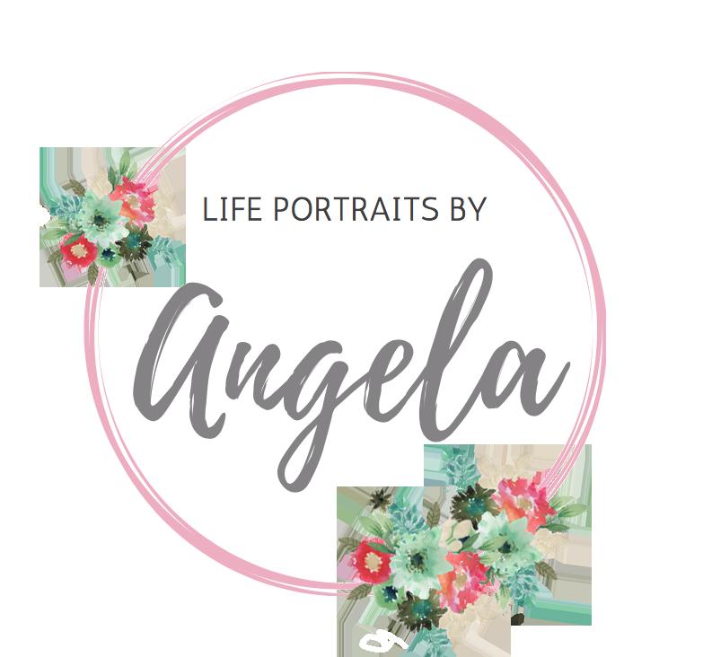 Life Portraits by Angela