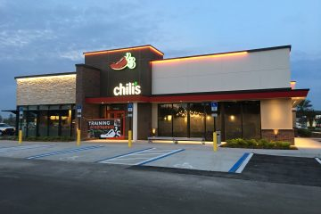 Chili's Lake Nona