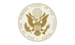 Seal of the SCOTUS