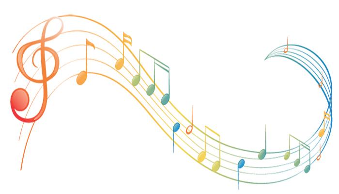 The healing power of music