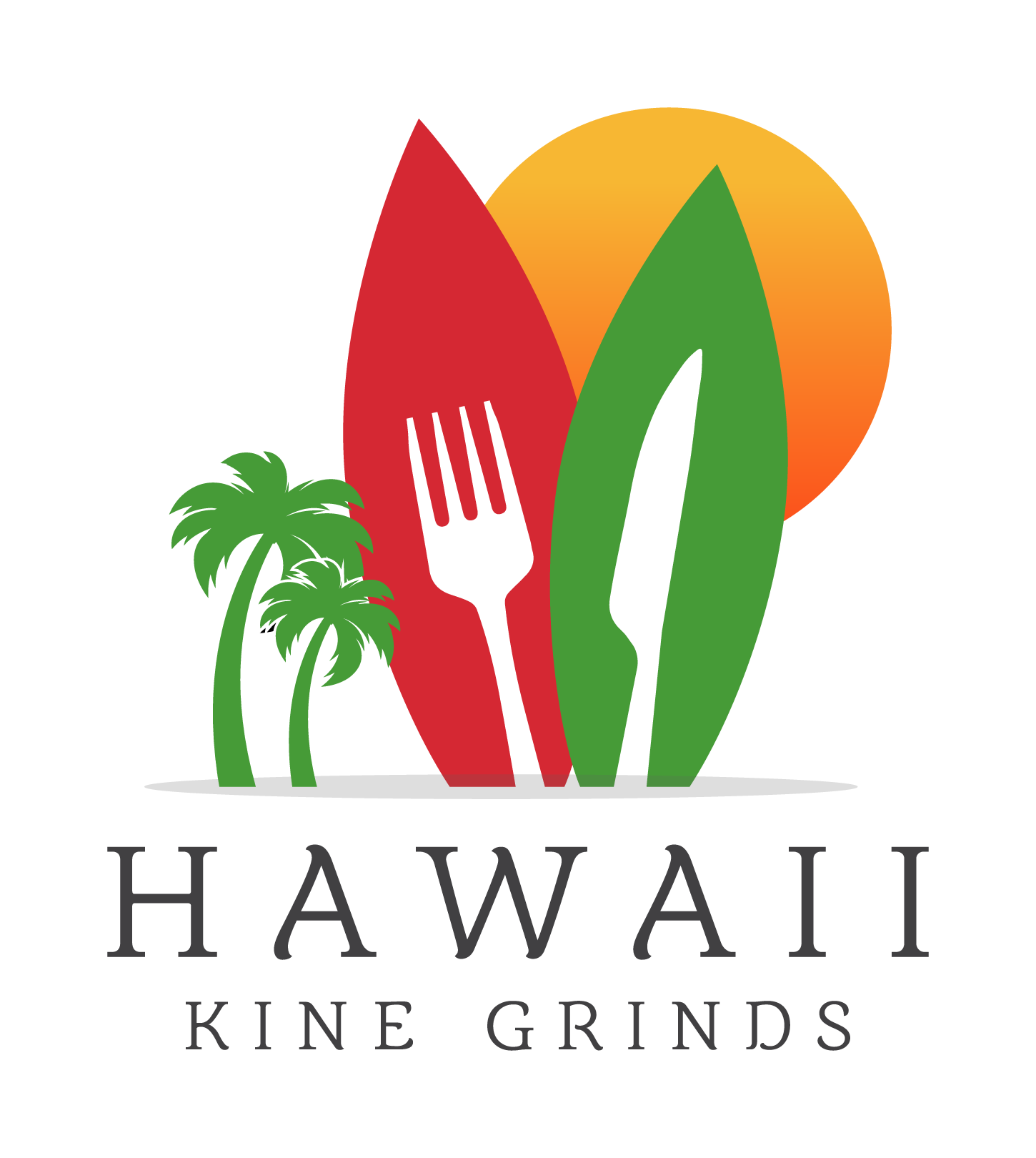 Hawaii Kine Grinds