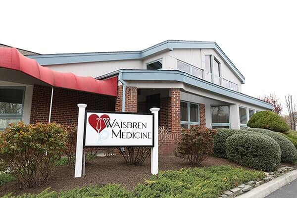 Southern New Jersey Cardiology and Primary Care