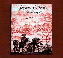 Footprints: Journey to America