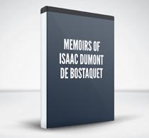 Memoirs of de Bostaquet