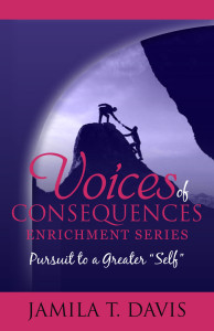 Pursuit to a greater self cover