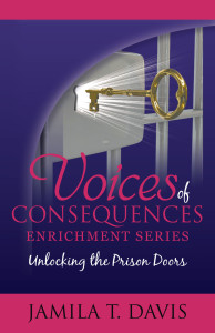 VOC unlocking prison door cover front