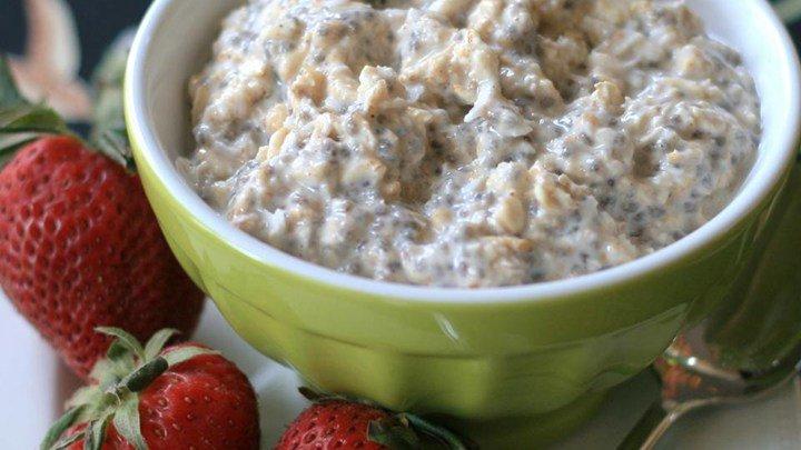 Desayuno perfecto para regular el azúcar y colesterol en la sangre