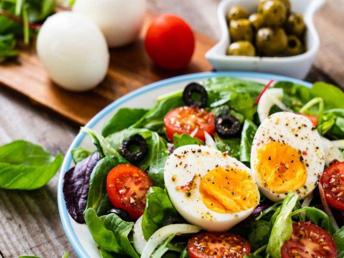10 mejores alimentos para comer en la noche para bajar de peso