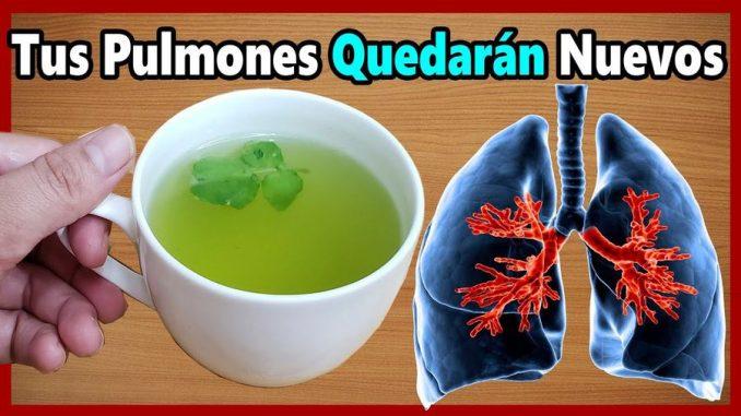 Limpia tus Pulmones, cansancio, estrés, presión alta, tos seca, catarros pulmonares, etc.