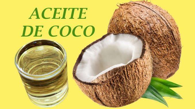 Aceite de Coco: Una maravilla para tu cabello ¡TE VAS A SORPRENDER!
