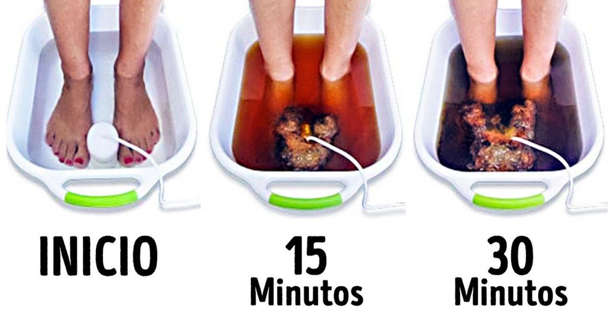 11 Maneras inesperadas de liberar tu cuerpo de toxinas y brillar con salud