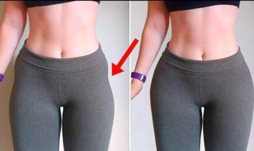 7 ejercicios efectivos para tener caderas más grandes