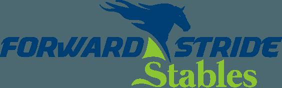Forward Stride Stables logo