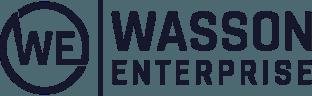 Wasson Enterprise logo