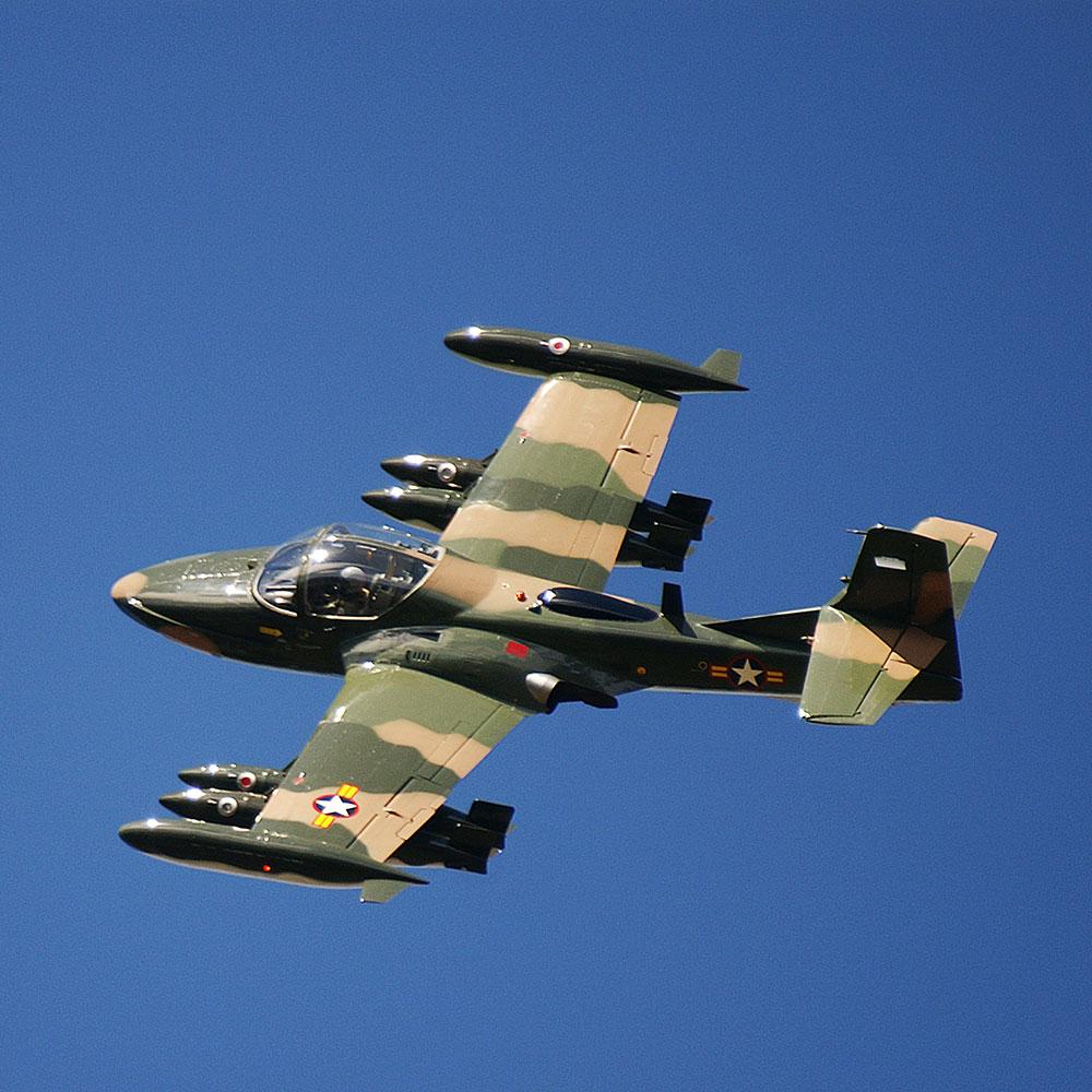 jet fighter flight