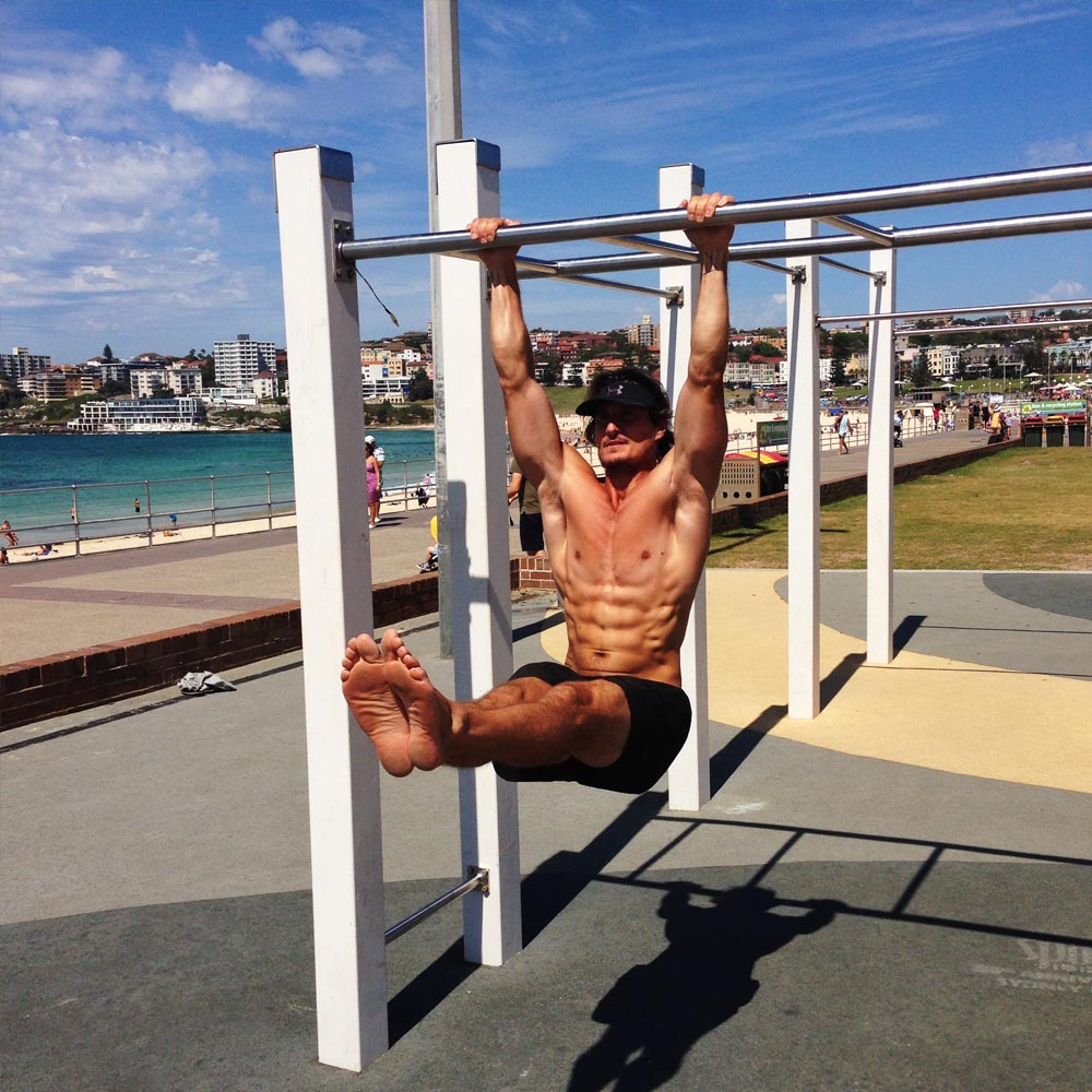 Personal Training With A View