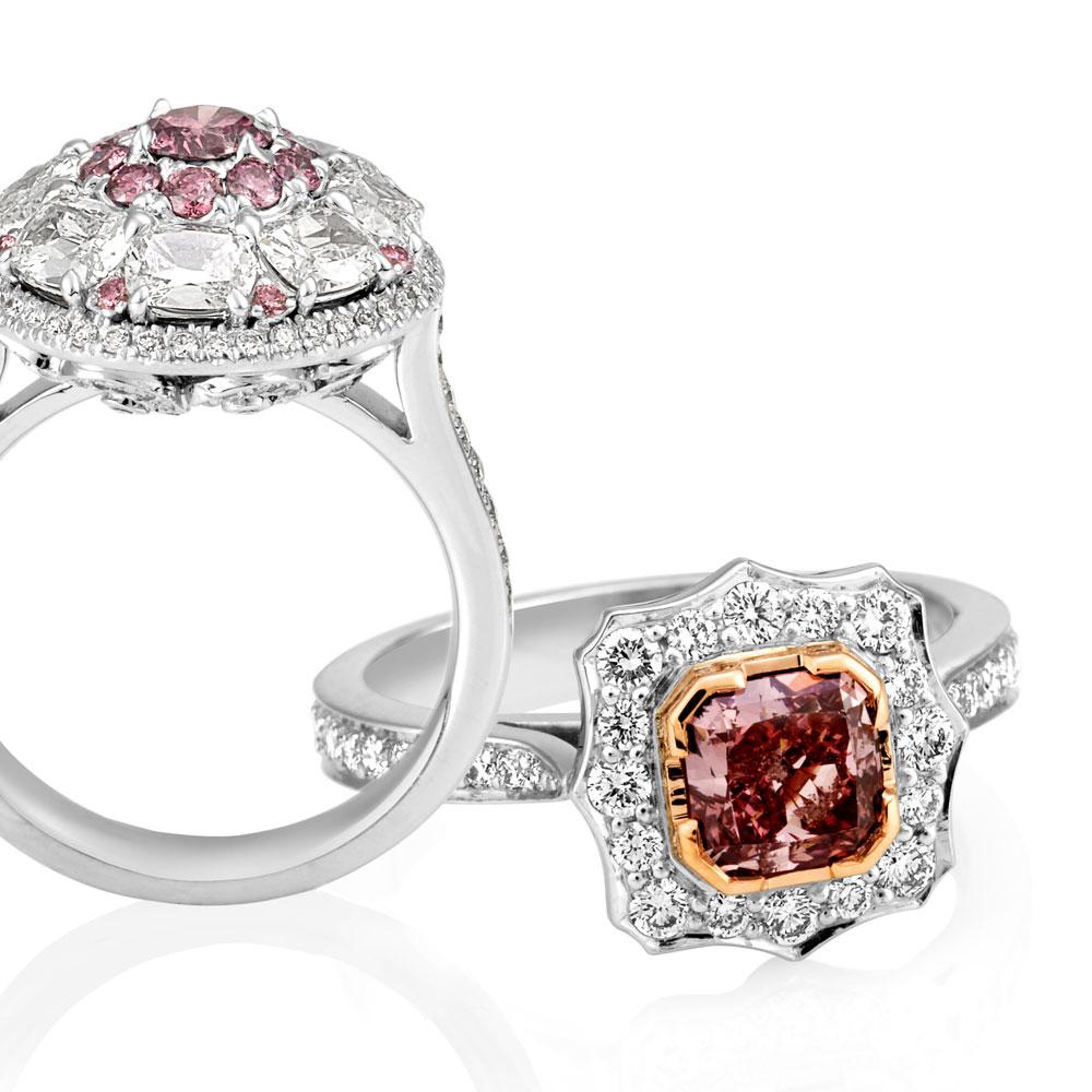 pink diamonds sydney mondial