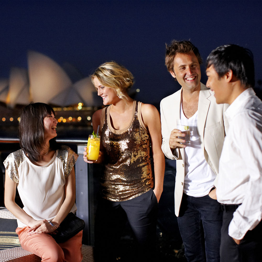 Explore The Rocks – History, Fine Food & Boutique Shopping