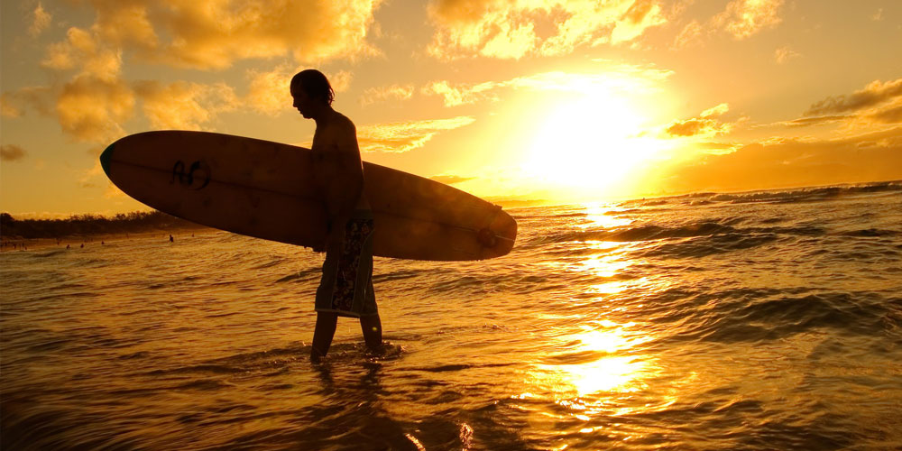 Surf Sydney's Best Beaches