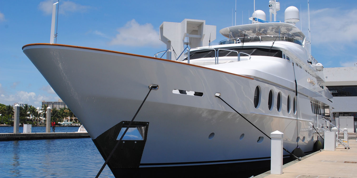 corporate yacht events exclusive sydney harbour