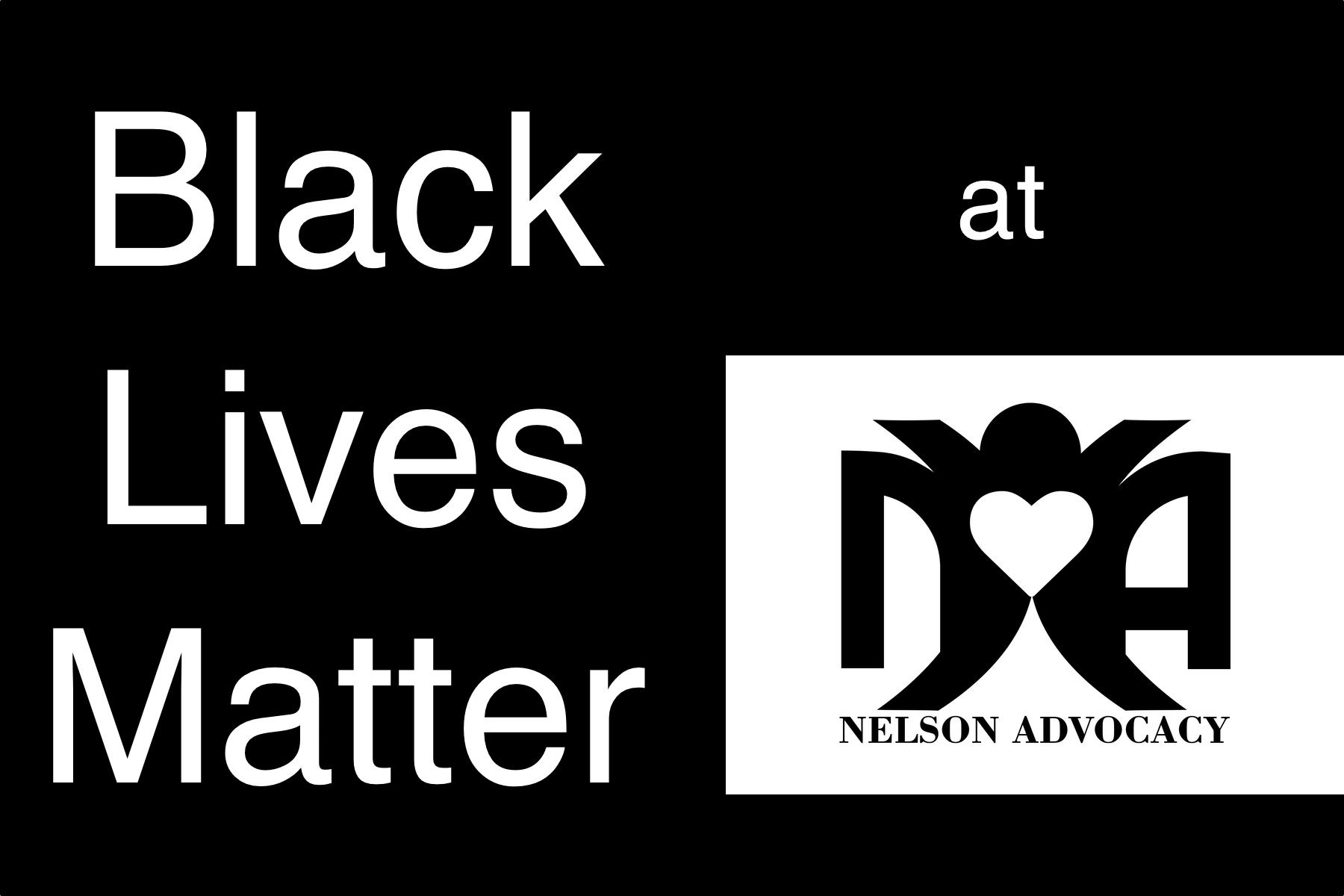 BlackLivesMatteratNelsonAdvocacy
