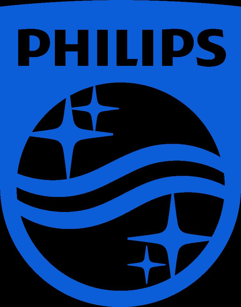 Philips Healthcare Logo, creator of Illumeo