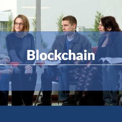 Webinar: Blockchain Principles & Practice in Healthcare