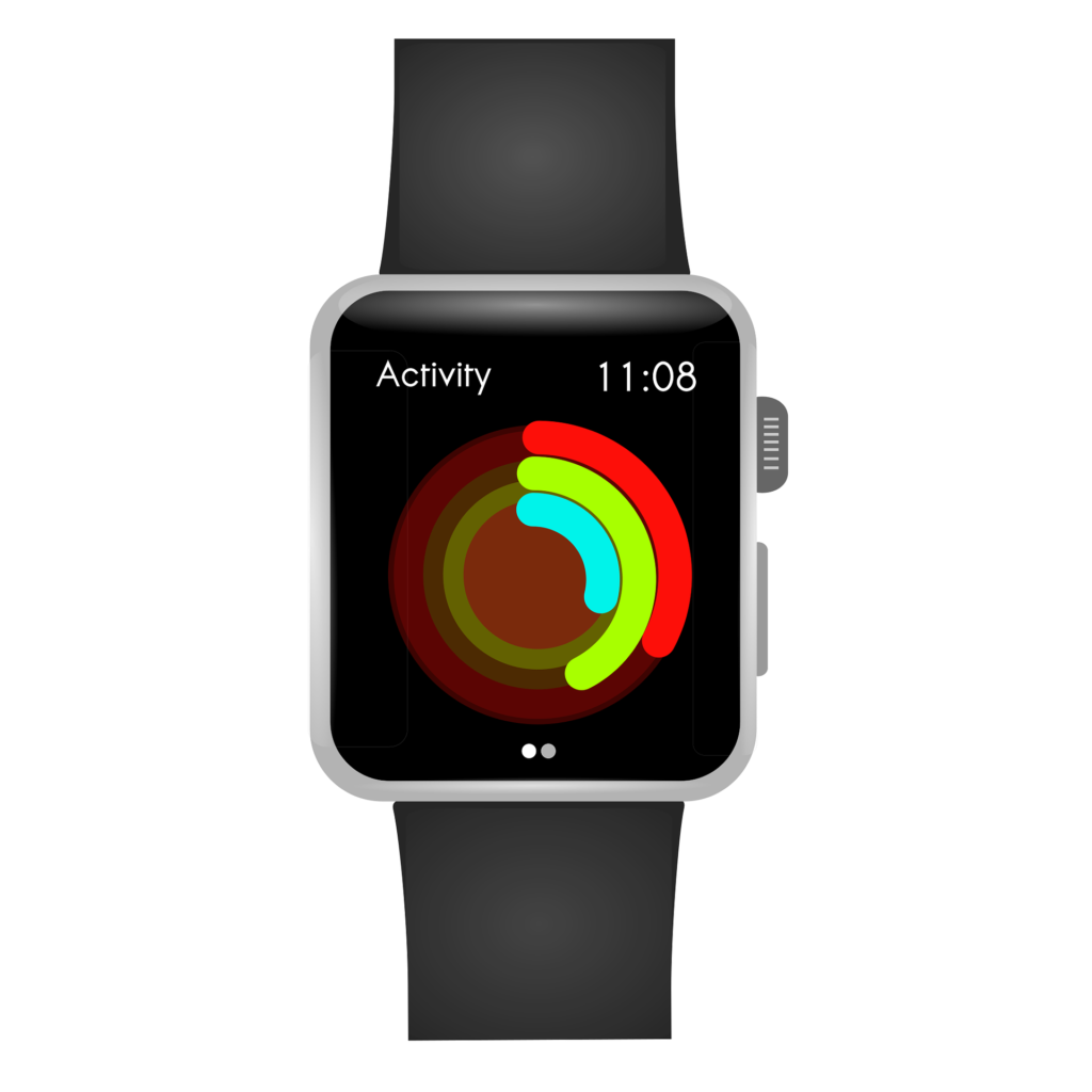 Wearable Devices Examples - Apple Watch