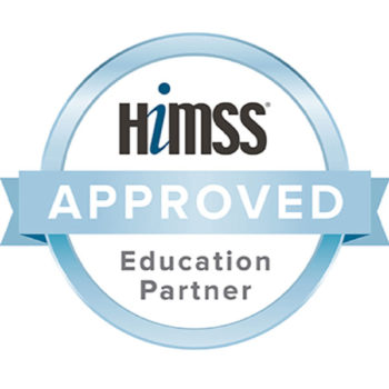 University of New England Becomes an HIMSS Approved Education Partner