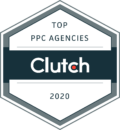 Clutch 2020 Top PPC Agency